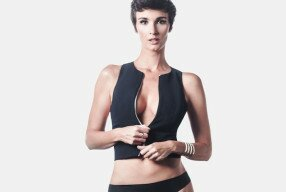 THE BEST VERSION OF PAZ VEGA