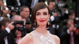 Paz Vega at grace of monaco premiere at cannes film festival