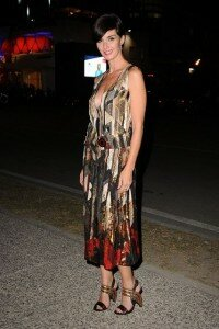 Paz Vega Starlight cinema awards 72nd Venice Film Festival