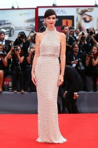 paz vega opening ceremony and premiere of everest 2015 venice film festival